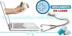 Médicaments de marques et génériques sans ordonnance et a prix discount sur la pharmacie enligne d'Europe.