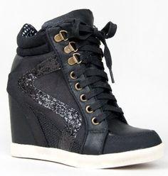 wedged sneaker shoe on Wanelo Obuv Nike Free 35b89e2144