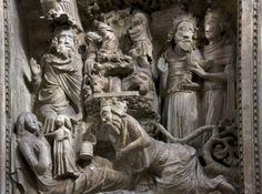 Adoration - Christchurch Dorset