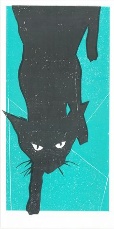 Black Kat - Print Mafia