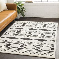 Shop Birch Lane for traditional and farmhouse Black Area Rugs to match your style and budget. Enjoy Free Shipping on most stuff, even big stuff.