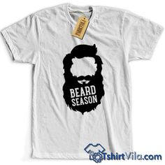 Like and Share if you want this  Beard Season T shirt - Tshirt Adult Unisex Size S-3XL     Tag a friend who would love this!     FREE Shipping Worldwide     Buy one here---> https://tshirtvila.com/product/beard-season-t-shirt-tshirt-adult-unisex-size-s-3xl