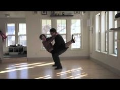 The Swing Set | Swing Dance Aerial Breakdowns (Lesson 3) | Lindy Ladder - YouTube