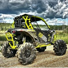 """Can Am Maverick 1000 @ostacruiser  ELITE QUAD The Crew: @805quads  