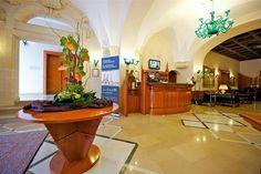 Hotel Deal Checker - Patria Palace Lecce