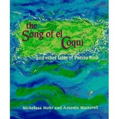 The Song of El Coqui...