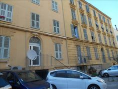 Sale - Apartment 3 rooms - 46.68 m2 - Nice - Photo Saint Roch, Nice, Cool Photos, Rooms, France, Elevator, The Neighborhood, Patio, Bedrooms