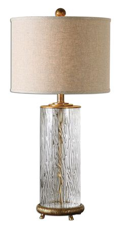 Uttermost 26860-1 Tomi Lamp - Table Lamps - AmazonSmile