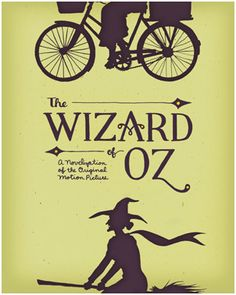 """The Wizard of Oz"""