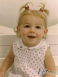 Dance Moms Chloe baby pictures