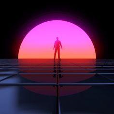 80s sci fi art - Cerca con Google