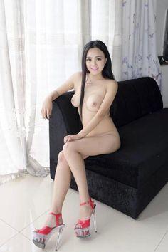 """美胸新人嫩模-""""红雨"""" - 人体模特 深圳摄影俱乐部"""