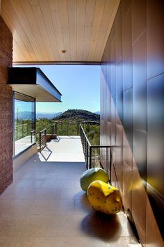 Tucson Residence, Arizona by Kevin B Howard Architects
