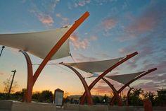 West Mesa Park and Ride - International Achievement Awards