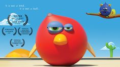 BirdBall directed by Suleyman Gurgun. It is not a bird, it is not a ball, maybe bally bird or Birdball! Birdball lives his life by harming the environment and enjoying the result! Can anyone stop him?