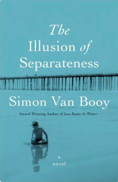 There was one person somewhere down the line, years before you were born, who made it possible for you to live, and you might not even know them or their story. That's what Simon Van Booy really examines in this beautiful novel that tells the story of several lives linked because of one person's kindness.