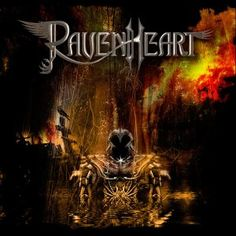 Ravenheart (SWI) - VALLEY OF THE DAMNED - Epic power più di forma [5]