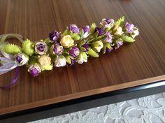 Masa çiçeğim