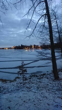 Hämeenlinna Vanajavesi Finland