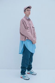 jieda spring summer 2019 collection universe laboratory hiroyuki fujita japan drop release info buy purchase