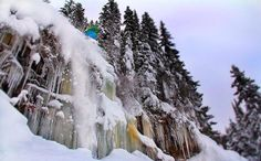 Danger! The Five Scariest Skiing Black Runs in The World!