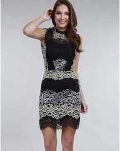 Comprar vestido da Tuart    www.marketfashion.com.br temos coleção completa de vestidos fashion