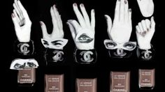 Great animations and apps by CHANEL MAKEUP CONFIDENTIAL