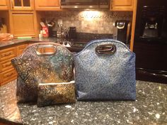 Large clutch purse