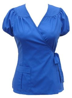 CUTE scrubs here, for my nurse friends and family.