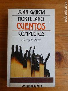 Cuentos completos. Juan García Hortelano. Editorial: Alianza Editorial, (1979) 443pp - Foto 1