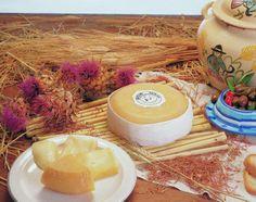 Portuguese Serpa Cheese #visitalentejo #portugal