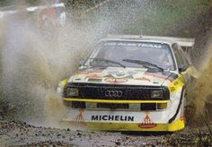 Rally Gales ´85