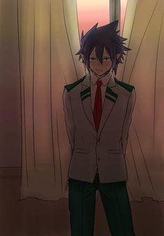 Amajiki Tamaki (@tamahyunhyun) My Hero Academia Episodes, My Hero Academia Memes, Hero Academia Characters, My Hero Academia Manga, Anime Characters, Hot Anime Boy, Cute Anime Guys, Anime Love, Chibi