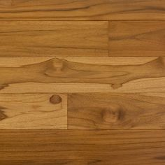 "4"" Teak Honey 