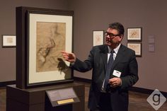 Exclusive #Michelangelo Exhibition At The Frist Center (October 30, 2015-January 9, 2016) | Posted by Nashville Guru