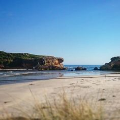 #warrnambool #sunny #spring #springtime #stunning #ocean #oddball #oddballmovie #tour #tourist #Australia #aussiephotos #australiaphotos #victourism #Victoria #view by warrnambool