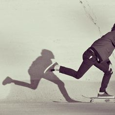 kick, push / bigfootlurks