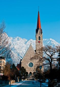 Schaan, Liechtenstein. Schaan is the largest municipality of Liechtenstein by population and area. It is located to the north of Vaduz, the capital, in the central part of the country.  It covers an area of 26.8 km, including mountains and forest.