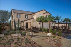 Gibraltar, a KB Home Community in Lancaster, CA (Antelope Valley)