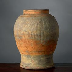 Jarre, Vietnam, dynastie des Trần (1225-1400)..
