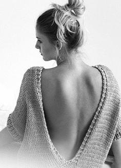 Pacific Sweater by Mija