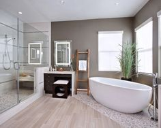 bathrooms   Designing Small Modern Bathrooms