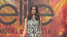 2011 Elite Model Look 'BEST OF' WORLD FINAL - YouTube