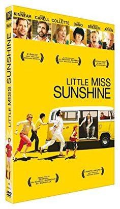 Little Miss Sunshine: Amazon.fr: Greg Kinnear, Toni Collette, Steve Carell, Paul Dano, Abigail Breslin, Alan Arkin, Bryan Cranston, Jonathan Dayton, Valerie Faris: DVD & Blu-ray