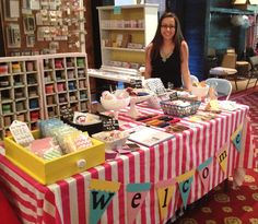 diy craft fair display ideas craft markets fairs displays booths and stalls pinterest craft fair displays chalk