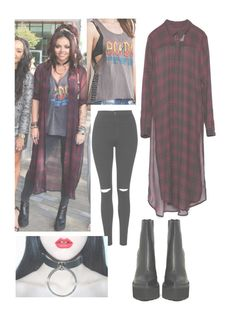 """Steal her style~ Jesy Nelson"" by littlemixofficai ❤ liked on Polyvore featuring Forever 21, Topshop, Zara and Jeffrey Campbell"