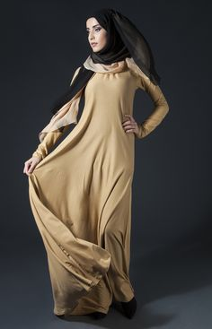 Mulberry Camel Abaya #AabCollection #WhatsNew #NewArrivals #NewatAab #Camel #Abaya #Fashion #Style