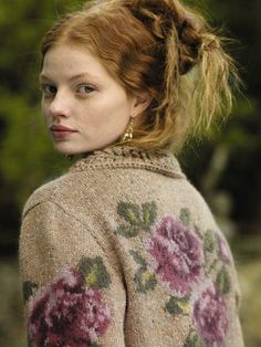 I love this sweater for Fall. http://www.englishyarns.co.uk/images/rowan/aug2008/Mag44/Renaissance/Botticelli-3_L.jpg
