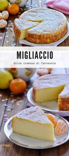 Torte Cake, Cake & Co, Ricotta, Good Food, Yummy Food, English Food, Something Sweet, Italian Recipes, Cravings