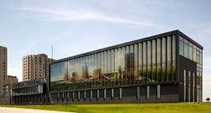 Varyap Satış Ofisi, Erginoğlu&Çalışlar Mimarlık